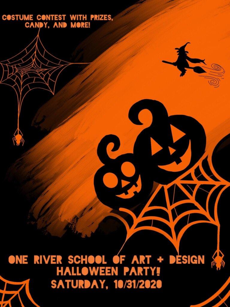 HalloweenParty2020